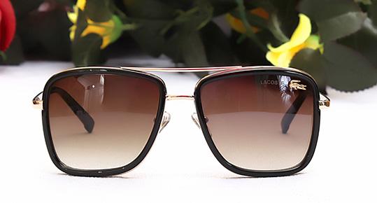 عینک لاگوست فلت اصل