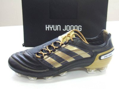 Khj personal adidas shoes