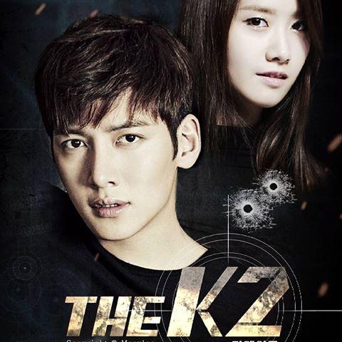 پوستر 1 the k2