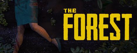 دانلود ترینر بازی THE FOREST EARLY ACCESS