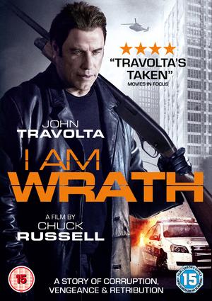 دانلود فیلم من خشمگین هستم I Am Wrath 2016