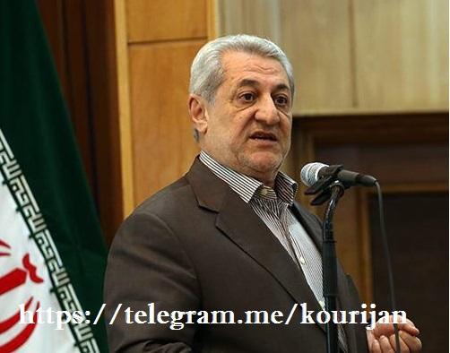 استاندار  همدان- محمد ناصر نیکبخت