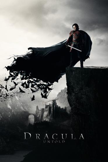دانلود فیلم دوبله فارسی ناگفته های دراکولا Dracula Untold 2014
