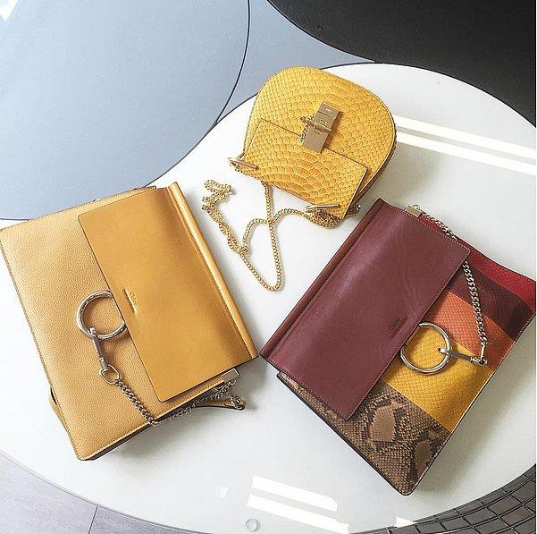 کیف مجلسی دخترانه برندهای لاکچری