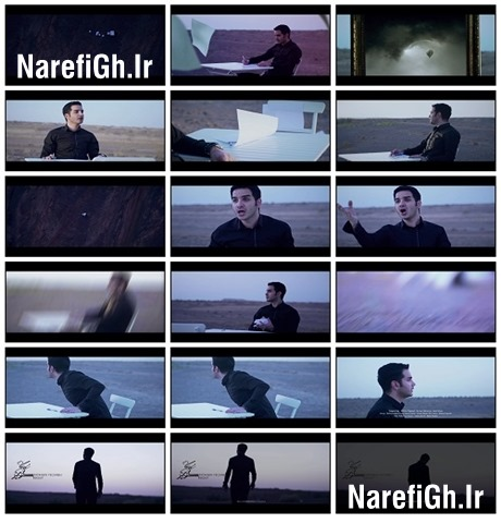 دانلود موزیک ویدیو کویر از محسن یگانه با کیفیت HD-720P