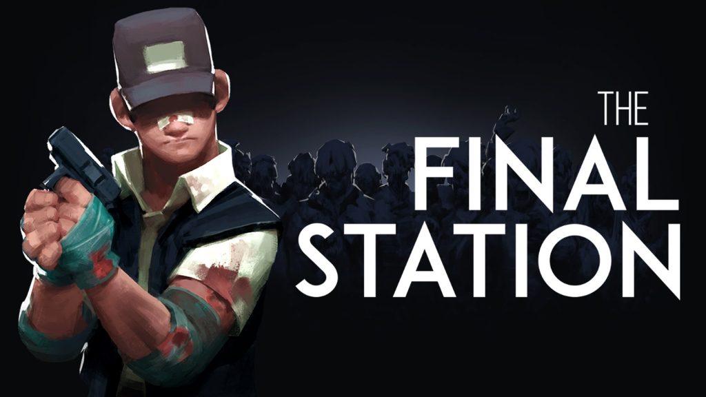 دانلود ترینر بازی THE FINAL STATION