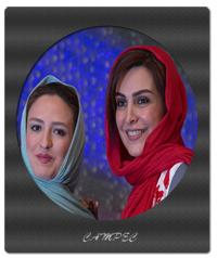 مراسم اکران فیلم هیهات با حضور هنرمندان