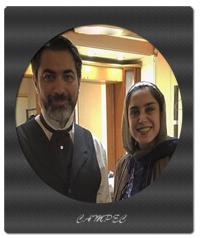 عکسها بیوگرافی و افتخارات پارسا پیروزفر