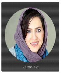 بیوگرافی عکسها و معرفی کامل فهیمه امن زاده