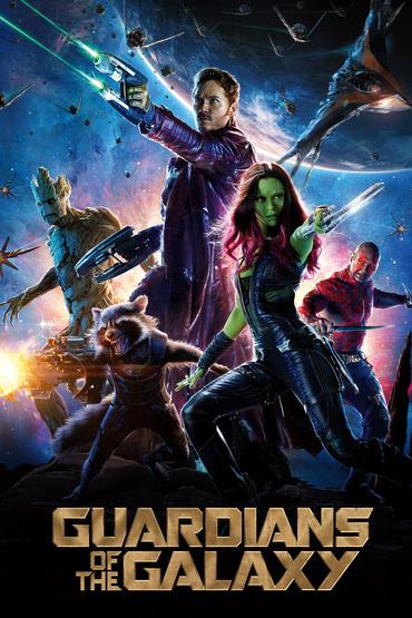 دانلود فیلم نگهبانان کهکشان با دوبله فارسی guardians of the galaxy 2014