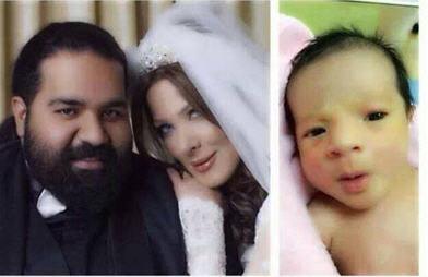 عکس ازدواج رضا صادقی،هسر رضا صادقی،زن رضا صادقی،بیوگرافی رضا صادقی