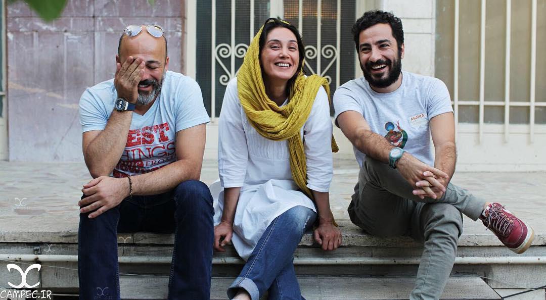 عکسهای بازیگران فیلم بدون تاریخ ،بدون امضا + خلاصه داستان