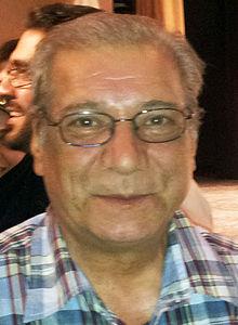 بیوگرافی حسین محباهری و همسر سابقش فرحناز منافیظاهر+عکس