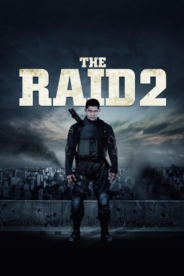 دانلود فیلم یورش 2 با دوبله فارسی the raid 2014