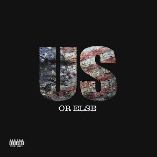 T.I. - Us Or Else (EP) / Album