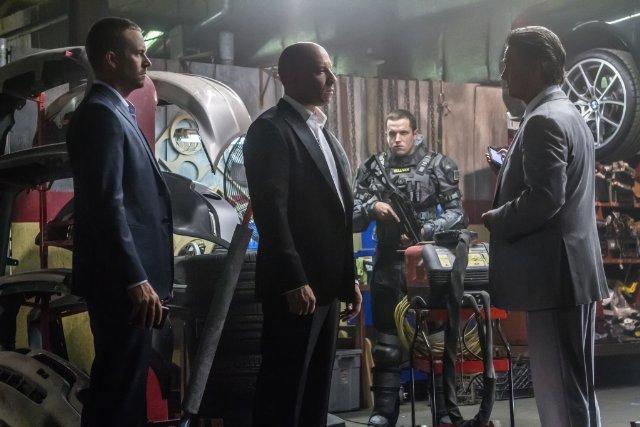 دانلود فیلم سریع و خشن 7 با دوبله فارسی furious 7 2015