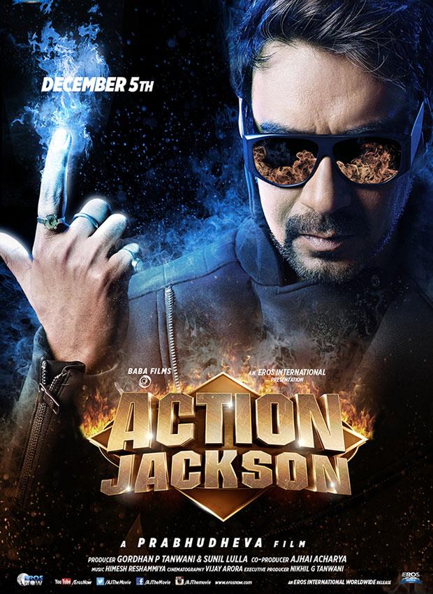 دانلود فیلم بزن بهادر با دوبله فارسی action jackson 2014