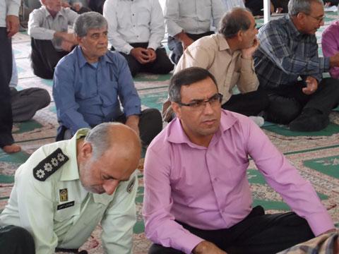 نمازجمعه نورآبادممسنی
