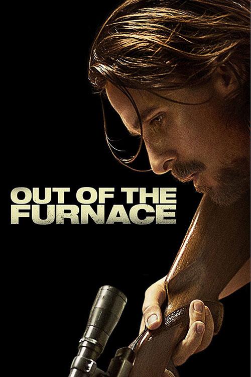 دانلود فیلم انتقام سخت با دوبله فارسی out of the furnace 2013