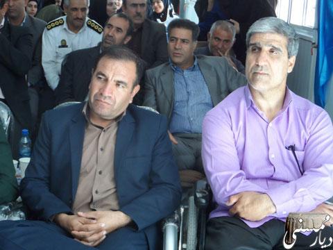 حاج موسوی بهزادی