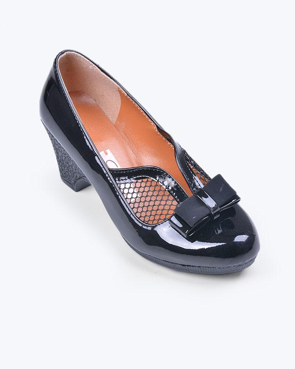 خرید کفش زنانه ورنی