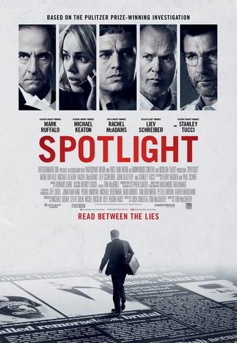 دانلود فیلم Spotlight 2015