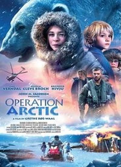 دانلود فیلم Operation Arctic 2014