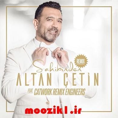 دانلود آهنگ ترکیه ای Aleni Aleni از Altan Cetin