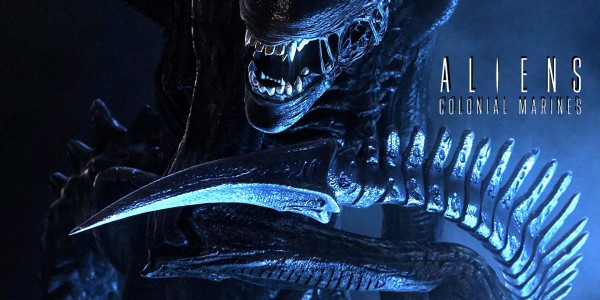 دانلود ترینر ALIENS: COLONIAL MARINES