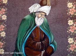 زندگینامه و برگزیده هایی از اشعار مولانا