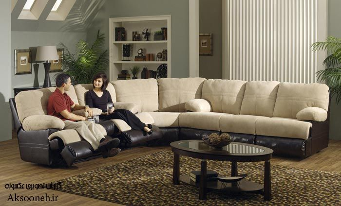 عکس های زیبا از مدل مبلمان و دکوراسیون منزل | WwW.Aksooneh.IR