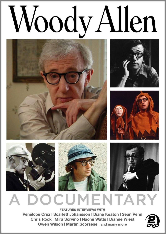 مستند وودی آلن