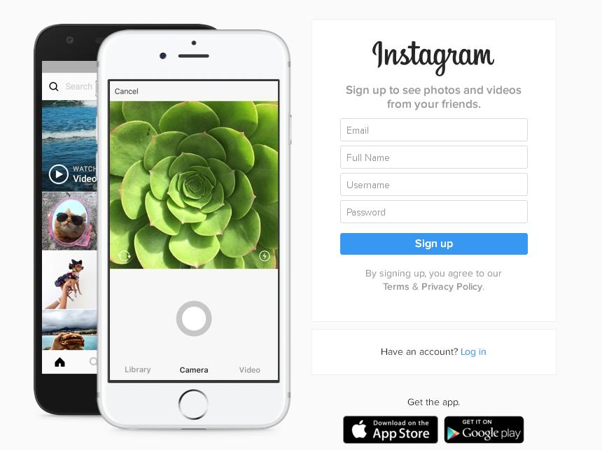 آموزش تصویری استفاده از اینستاگرام نسخه ی اینترنآموزش تصویری استفاده از اینستاگرام نسخه ی اینترنتت