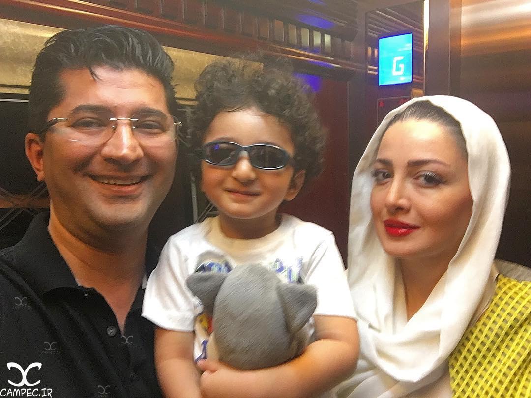 قسمت صد و پنجم تک عکسهای جدید بازیگران ایرانی مهر ماه ۹۵