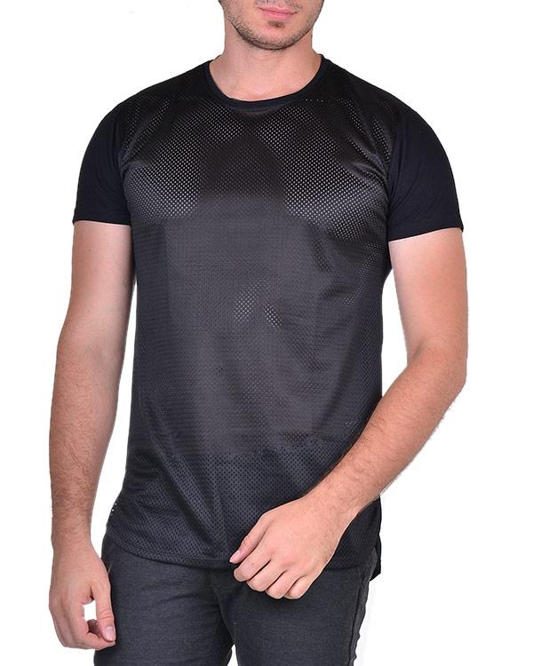 خرید تی شرت مشکی