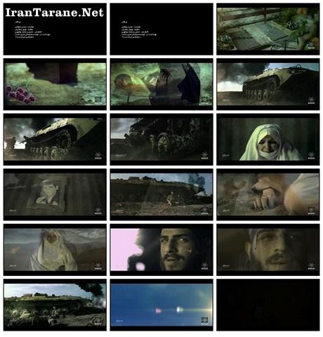 دانلود موزیک ویدیو بیقرار از محسن چاوشی با کیفیت بالا HD-720P