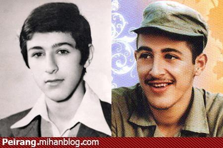 شهید مجید زین الدین