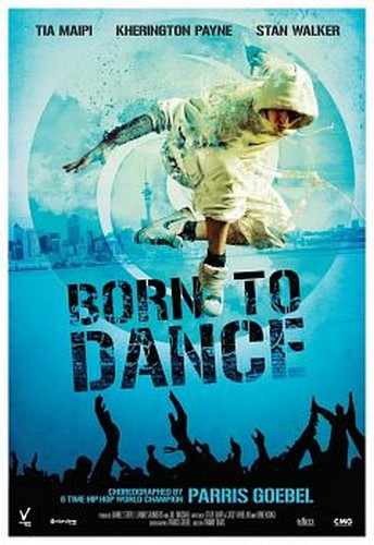 دانلود فیلم Born to Dance 2015