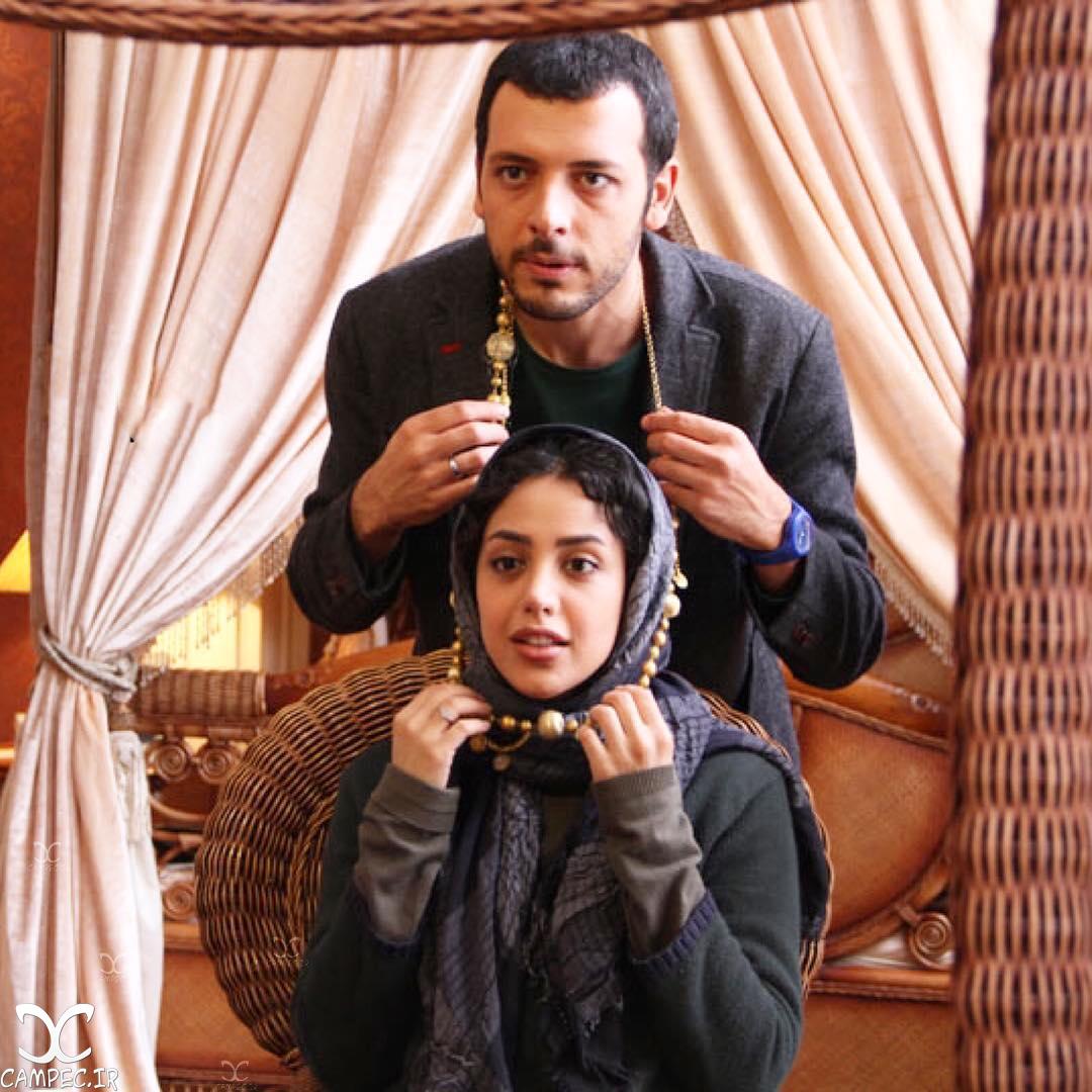 پدرام شریفی در فیلم سینمایی متولد 65