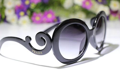 خرید عینک دسته پیچ پرادا زنانه اصل