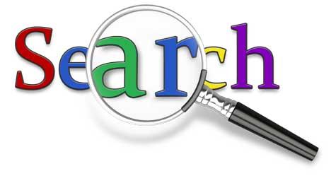 معرفی وبلاگ به موتورهای جستجوی گوگل و یاهو