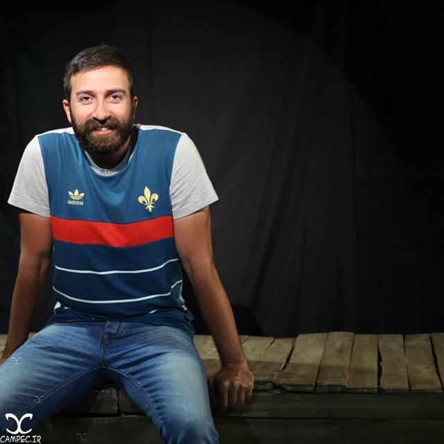 حامد میرباقری