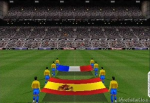 دانلود Pro Evolution Soccer 2001 کامپیوتر PC