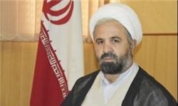 رئیس تبلیغات اسلامی بهار