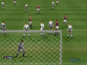 دانلود Pro Evolution Soccer 2002 کامپیوتر PC - PS1 - PS2
