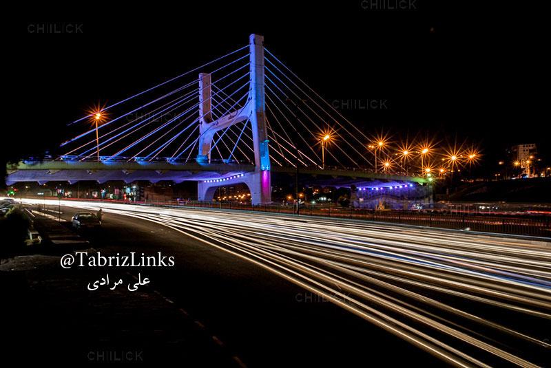 پل کابلی