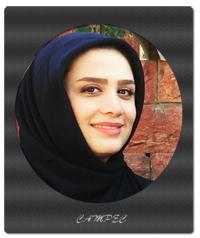 بیوگرافی و عکسهای سارا روستاپور خاله سارا