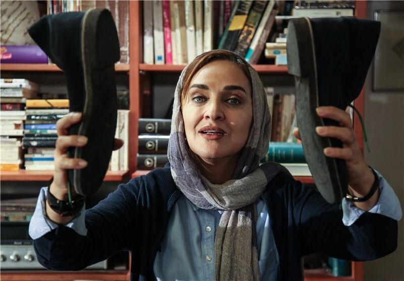 دانلود رایگان فیلم کفشهایم کو با لینک مستقیم و کیفیت عالی و کم حجم