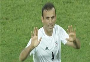 فیلم گل جلال حسینی به ازبکستان | 15 مهر 95 | مقدماتی جام جهانی 2018