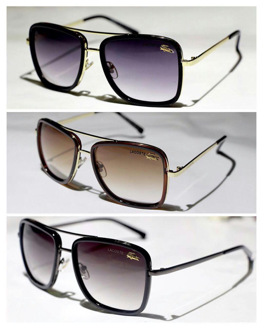 فروش عینک آفتابی 2016 فلت مارک لاگوست